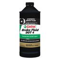 Castrol 12509 DOT-4 Brake Fluid - 12 oz., 12/Case