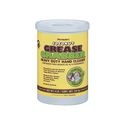 Permatex 14106 Grease Grabber Heavy Duty Coconut Hand Cleaner, 4 lbs.