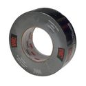 3M Duct Tape 3900 Black, 48 mm X 54.8 m, 49833