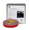 3M Automotive Attachment Tape, Gray, 1/2 inch X 20 yards, 30 mil, 06378