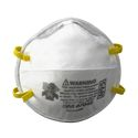 3M Particulate Respirator Mask N95, 20 Masks per box, 07048