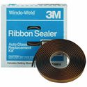 3M Windo-Weld Round Ribbon Sealer, 1/4 inch X 15 feet, 08610