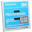 3M Windo-Weld Round Ribbon Sealer, 5/16 inch X 15 feet, 08611