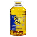 Lemon Fresh Pine-Sol Multi-Surface Cleaner, 144 oz., 35419