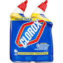 Clorox 24 oz. Toilet Bowl Cleaner, Pack of 2