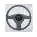 Slip-N-Grip Steering Wheel Cover