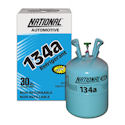 National Refrigerants R134a 30lb Cylinder