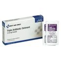Triple Antibiotic Ointment, Box of 12 - .5 Gram Packets
