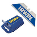 Irwin Vise-Grip Bi-Metal Blade, Pack of 100, VSG-2084400